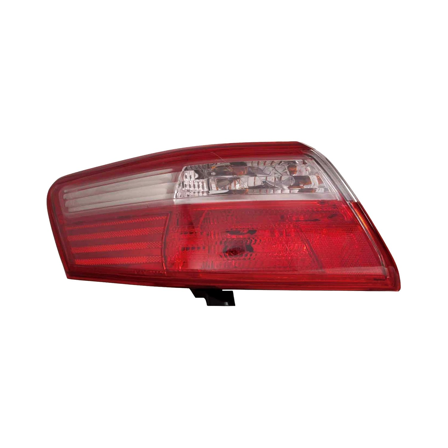 depo toyota camry 2007 2008 replacement tail light. Black Bedroom Furniture Sets. Home Design Ideas