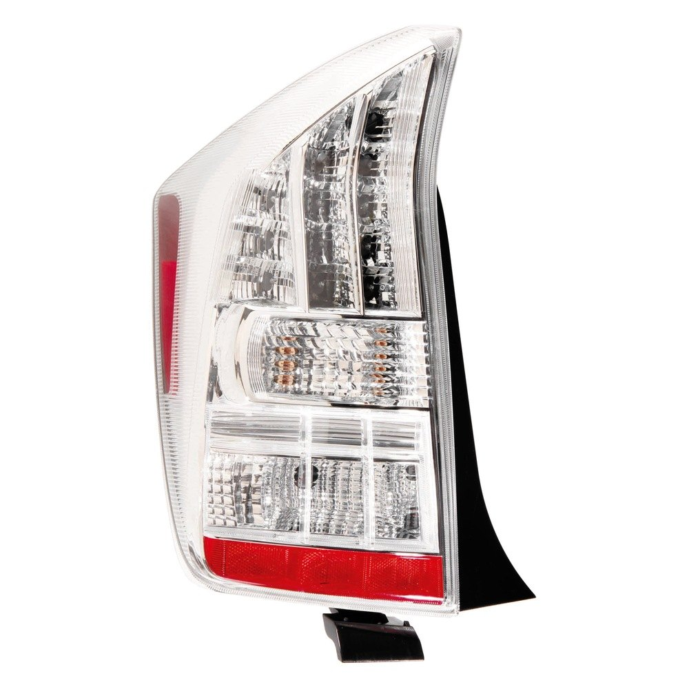 depo toyota prius 2011 replacement tail light. Black Bedroom Furniture Sets. Home Design Ideas