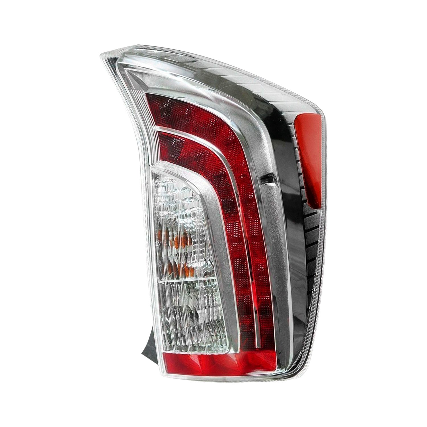 depo toyota prius 2012 2014 replacement tail light. Black Bedroom Furniture Sets. Home Design Ideas
