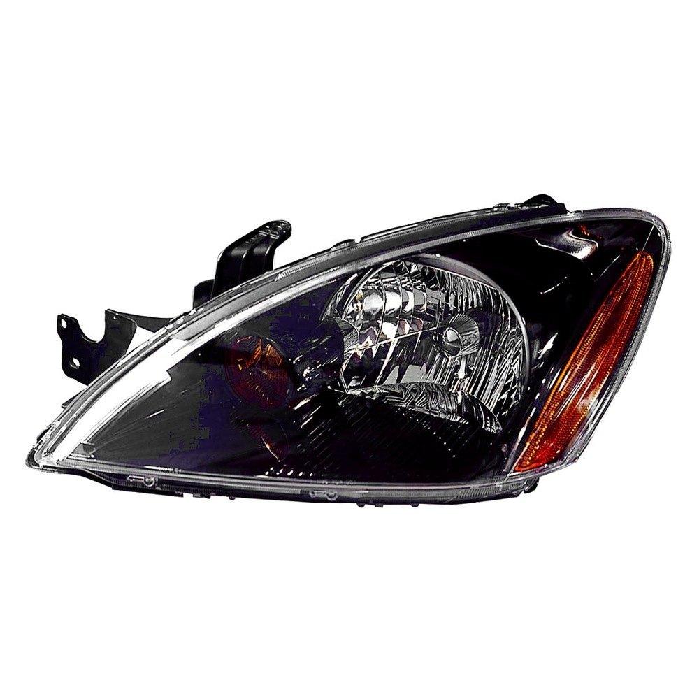 2004 mitsubishi lancer headlights-8186