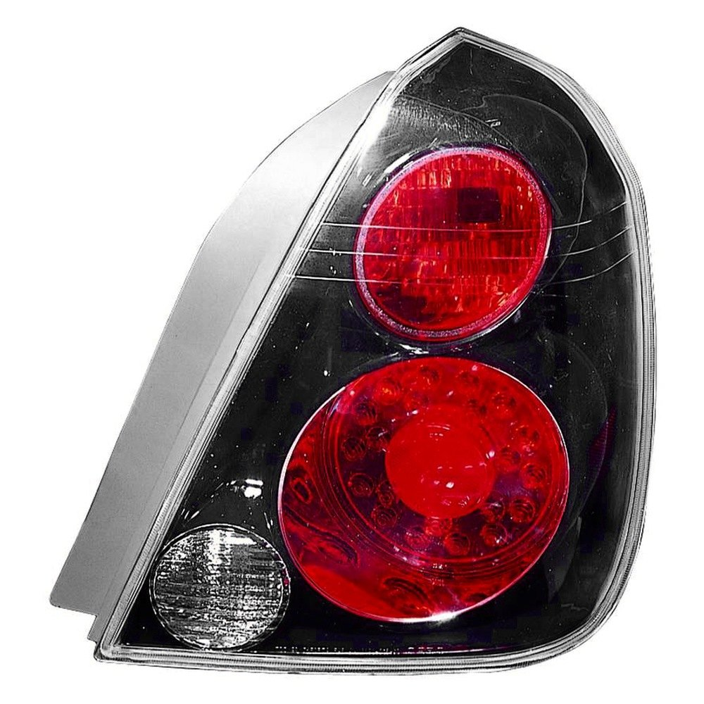 Depo Nissan Altima 2002 2006 Tail Light