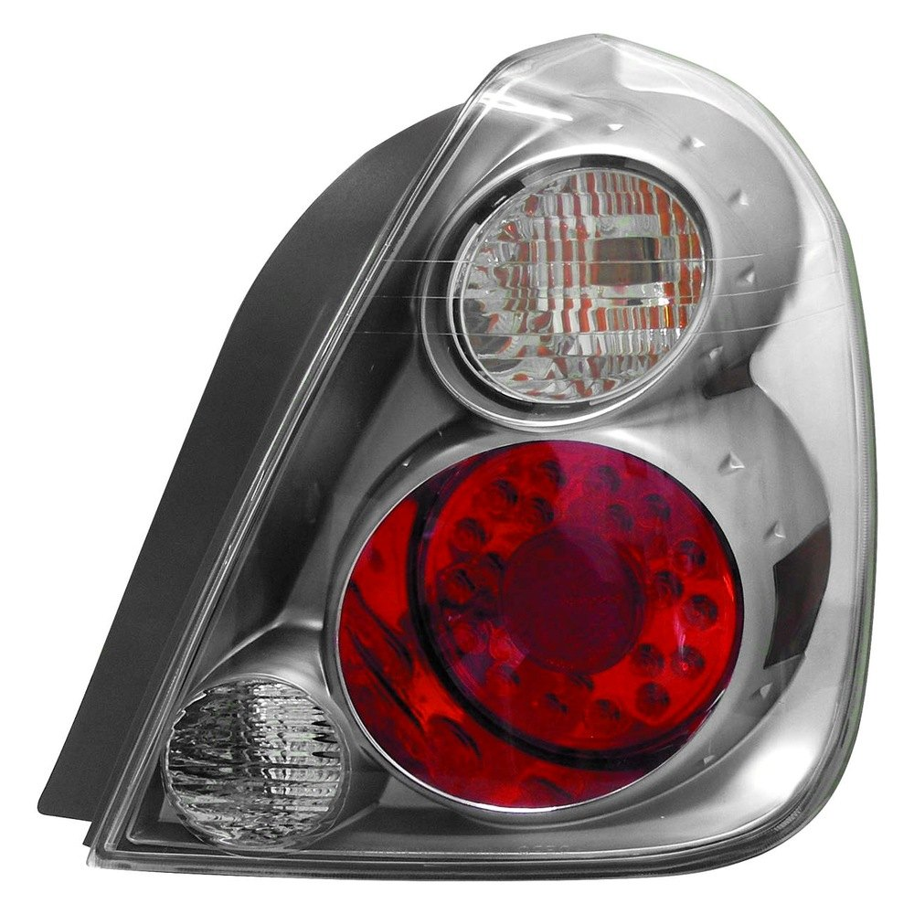 Depo Nissan Altima 2006 Led Tail Light