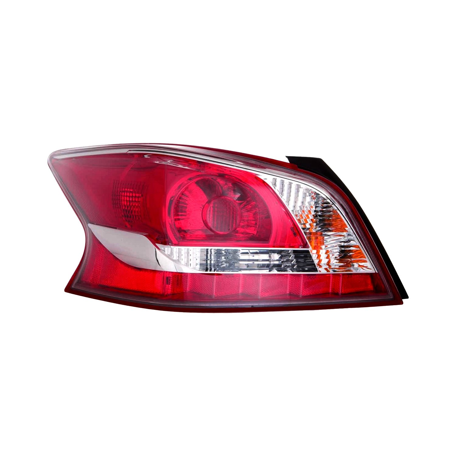 depo nissan altima 2013 replacement tail light. Black Bedroom Furniture Sets. Home Design Ideas