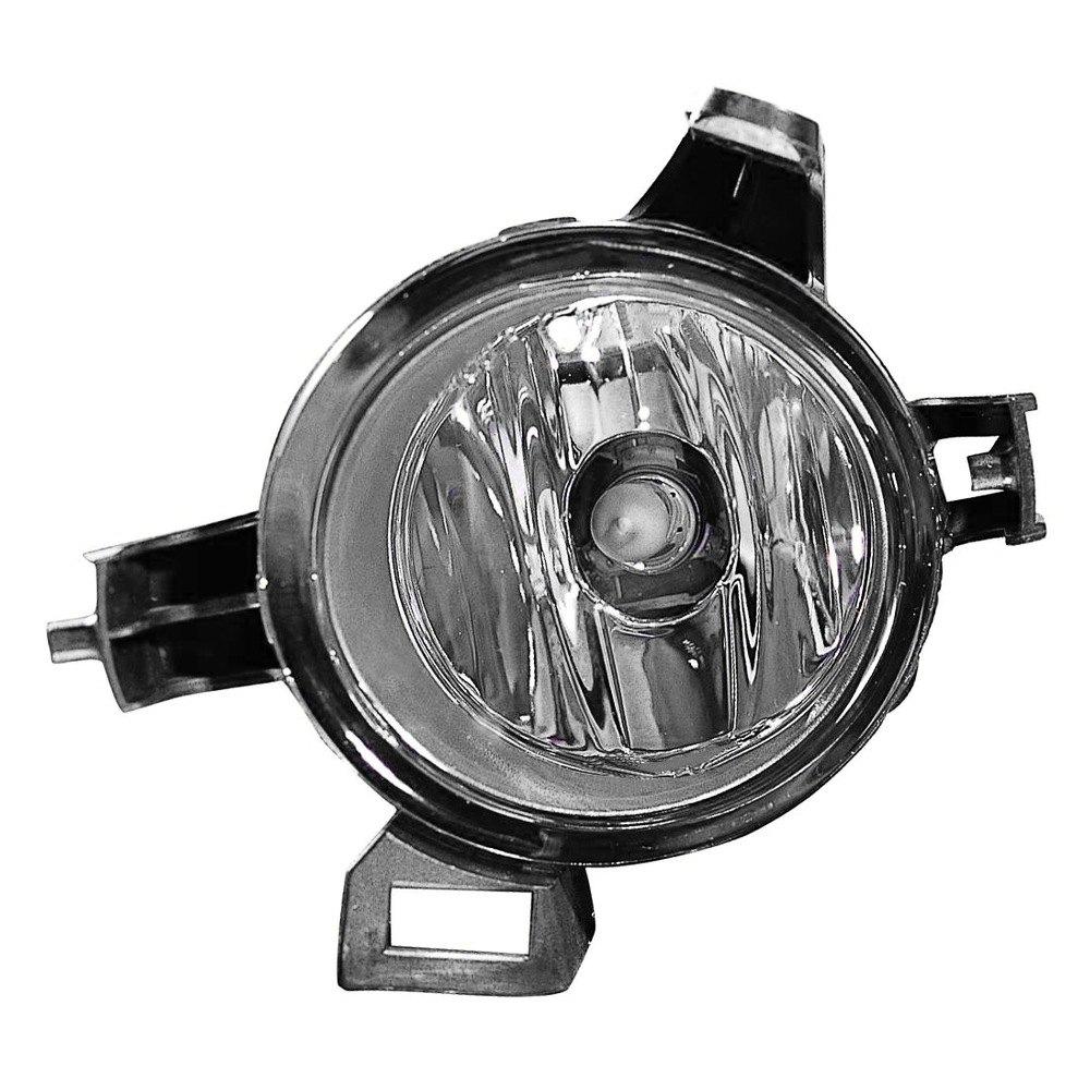 Depo nissan altima 2006 replacement fog light - 2006 nissan altima interior lights ...