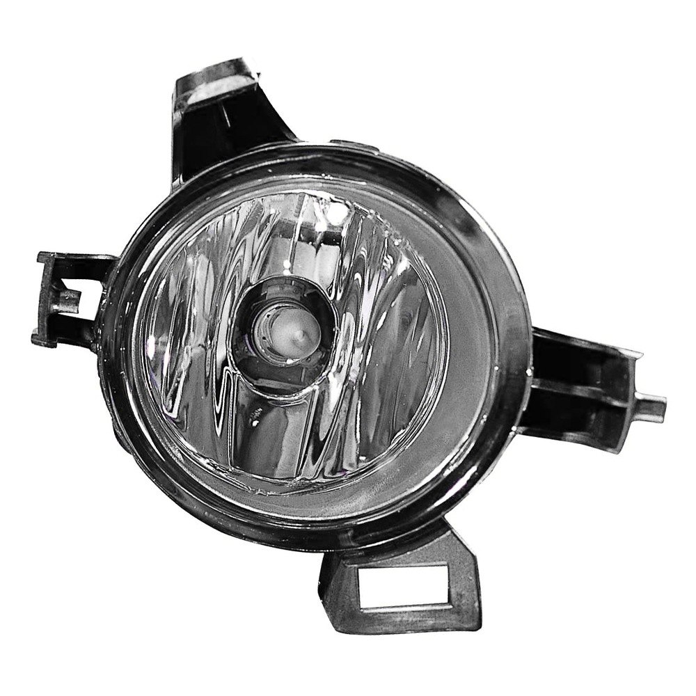 Depo Nissan Altima 2006 Replacement Fog Light