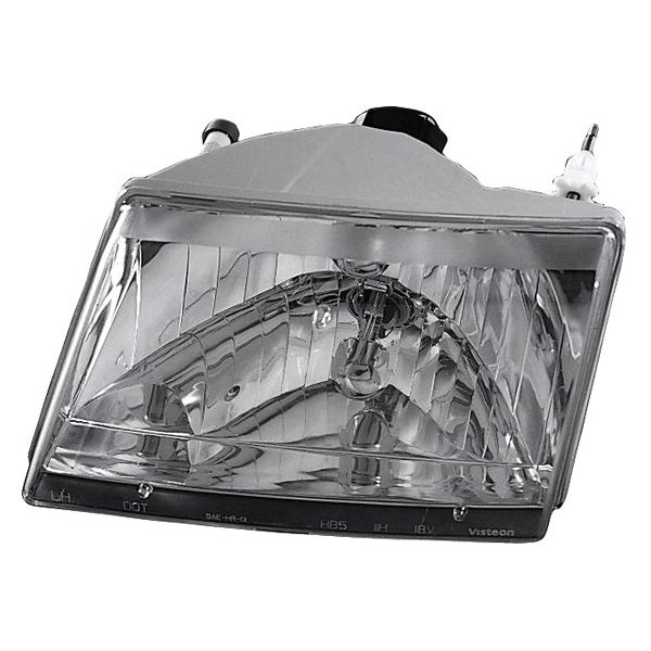 [How To Adjust Headlight 2002 Mazda B Series]