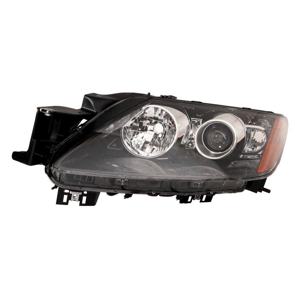 Depo Driver Side Replacement Headlight Unit
