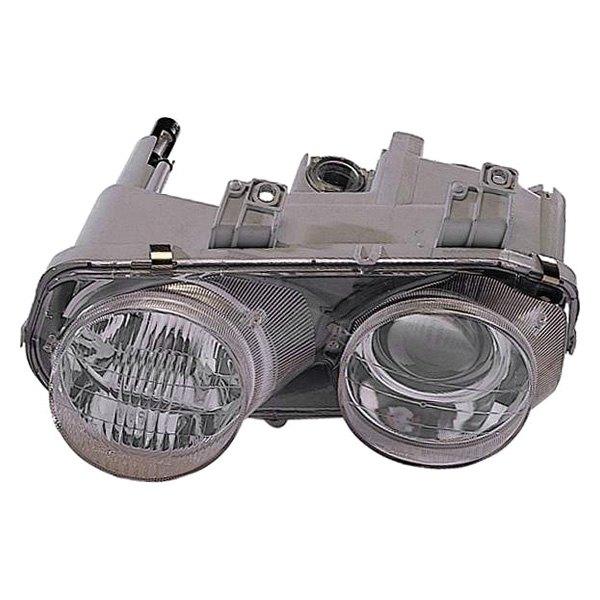 Acura Integra 1994 Replacement Headlight