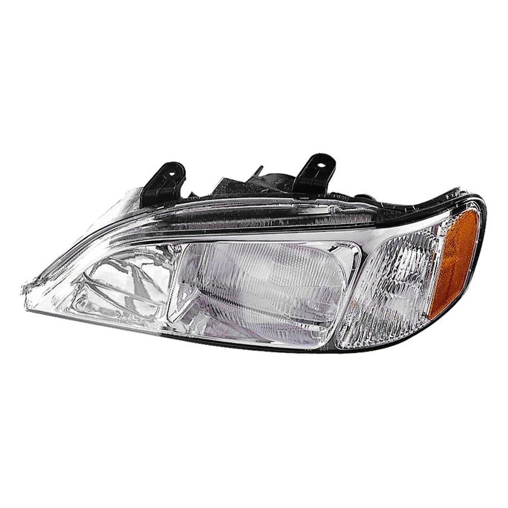 Acura TL 1999-2001 Replacement Headlight Unit