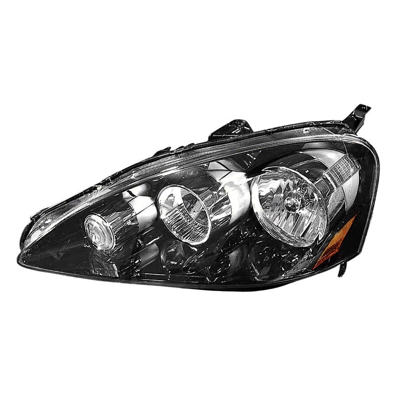 depo acura rsx 2005 replacement headlight unit