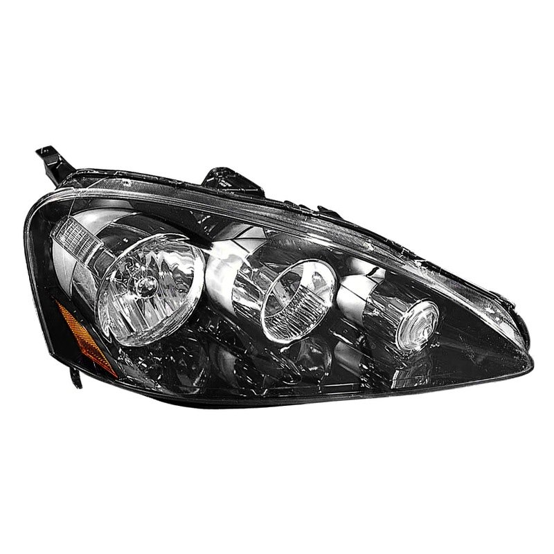 2005 Acura Tl Headlight Assembly: Acura RSX 2005-2006 Replacement Headlight Unit