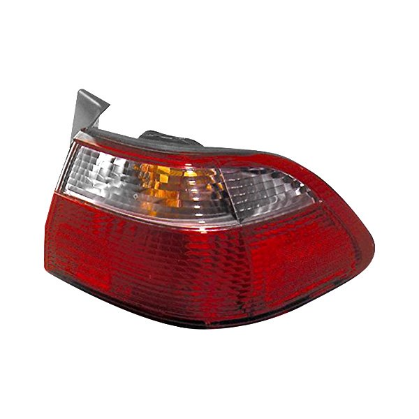 depo honda accord 1999 2000 replacement tail light. Black Bedroom Furniture Sets. Home Design Ideas