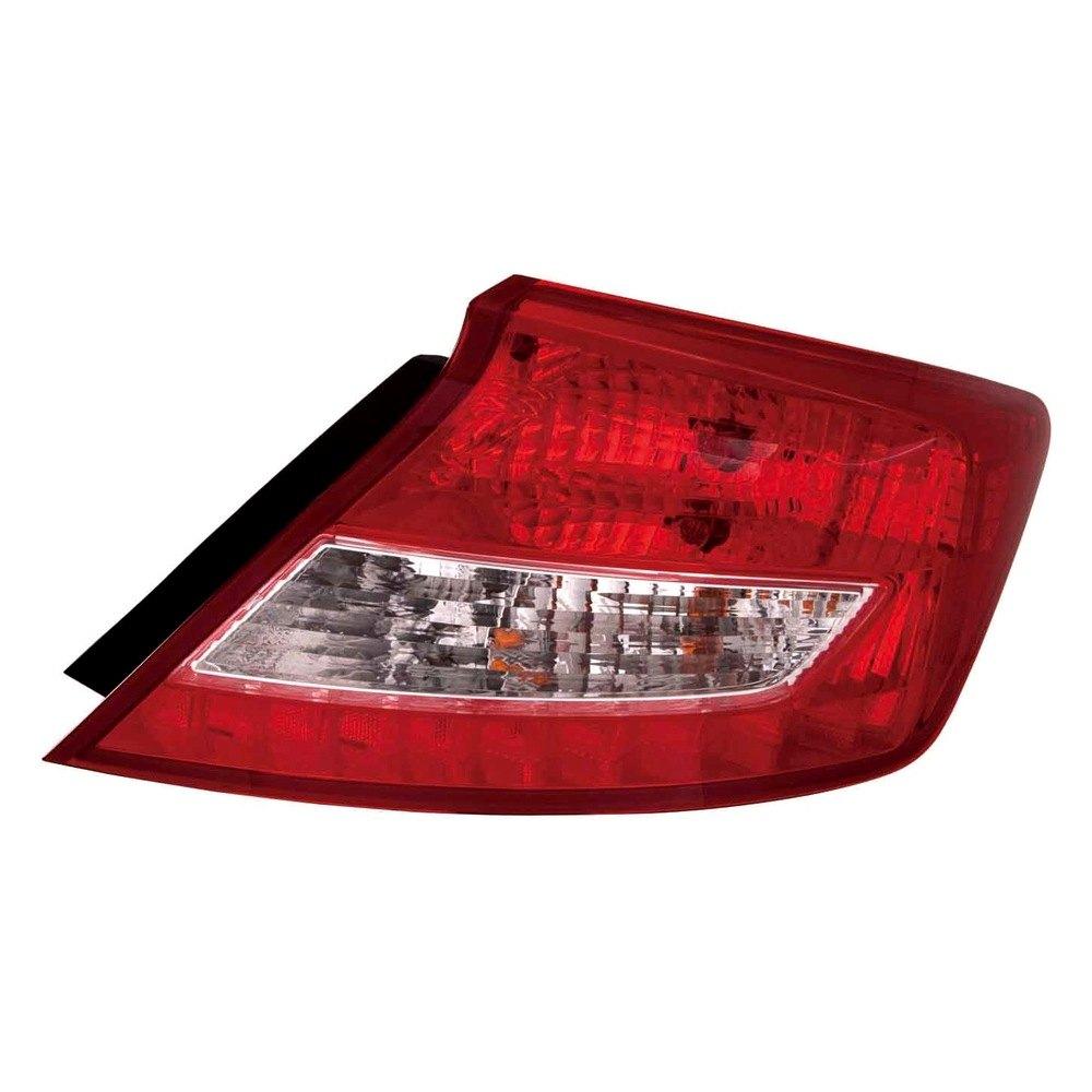 Depo Honda Civic 2013 Replacement Tail Light
