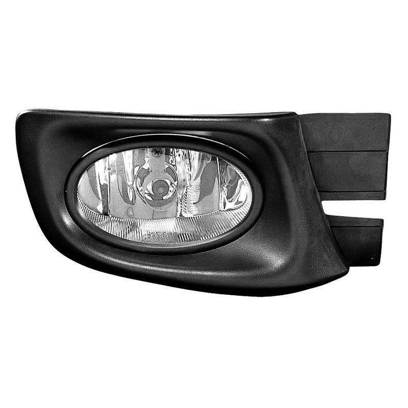 Depo Honda Accord 2005 Replacement Fog Light