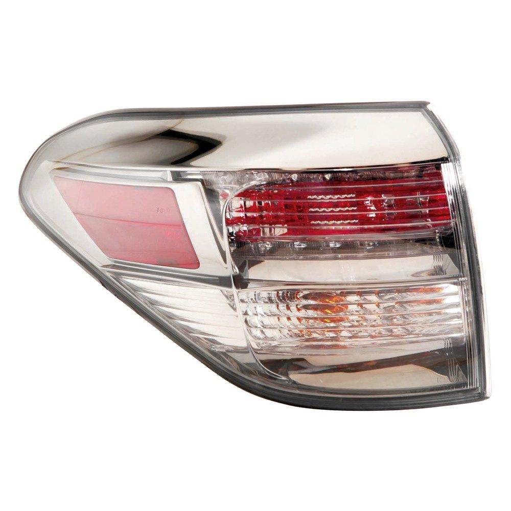 Lexus Tail Lights