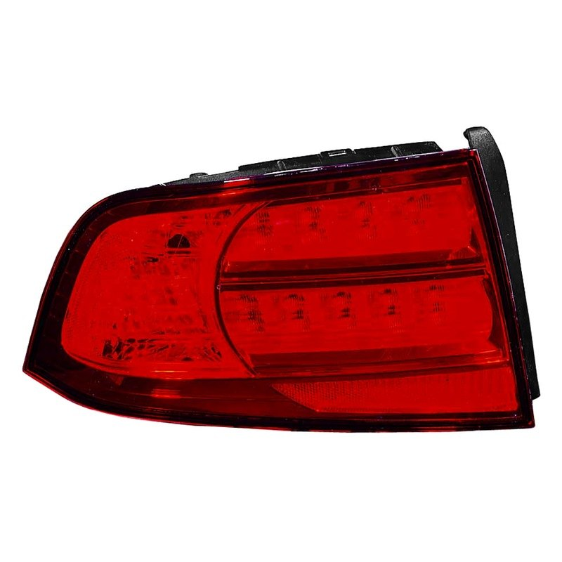 Acura TL 2004-2006 Replacement Tail Light