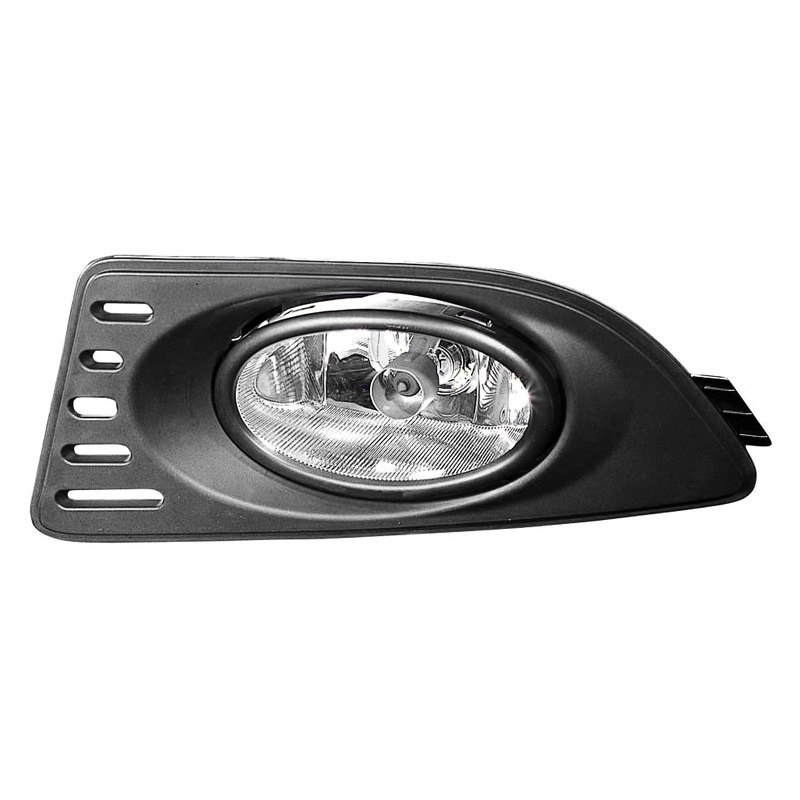 depo acura rsx 2005 2006 replacement fog light. Black Bedroom Furniture Sets. Home Design Ideas