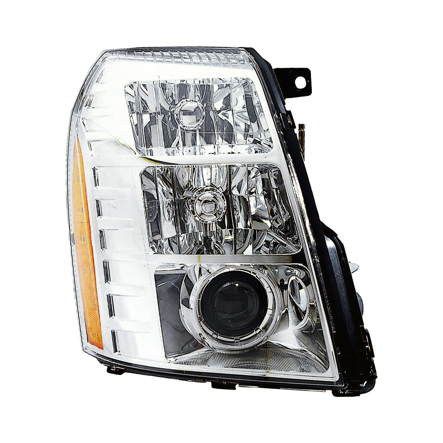 Cadillac Escalade 2007-2008 Replacement Headlight
