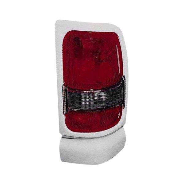 """Pack of 2 6.4/"""" Inch Ultra-Slim White LED Flatbed Sealed Peterbilt-style Heavy Truck Lighting Fender Rear Surface Mount Clearance Lamp for Kenworth Mack Waterproof 12v DC w//Chrome Bezel BB12 4350370725 Meerkatt"""