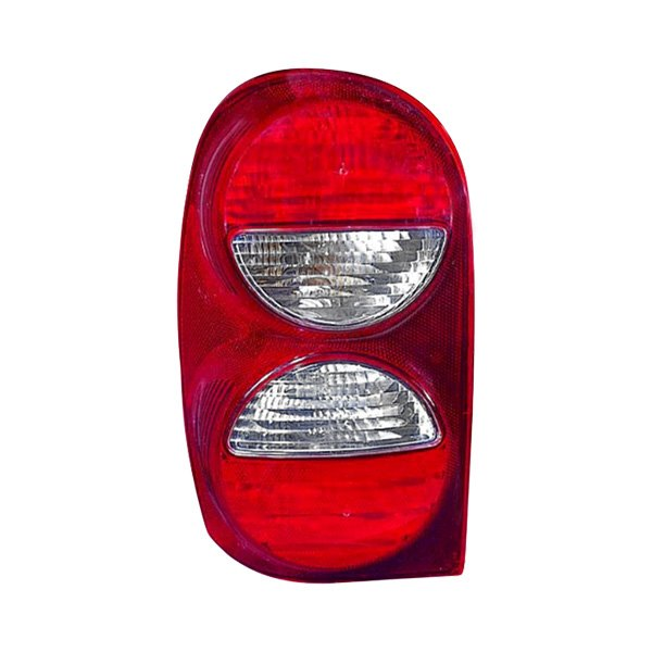 depo jeep liberty 2005 replacement tail lights. Black Bedroom Furniture Sets. Home Design Ideas
