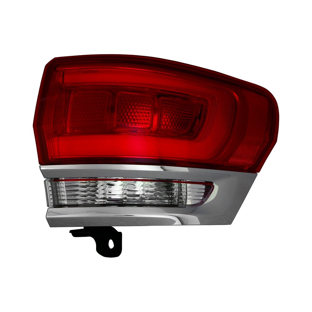 depo jeep grand cherokee 2015 2016 replacement tail light. Black Bedroom Furniture Sets. Home Design Ideas