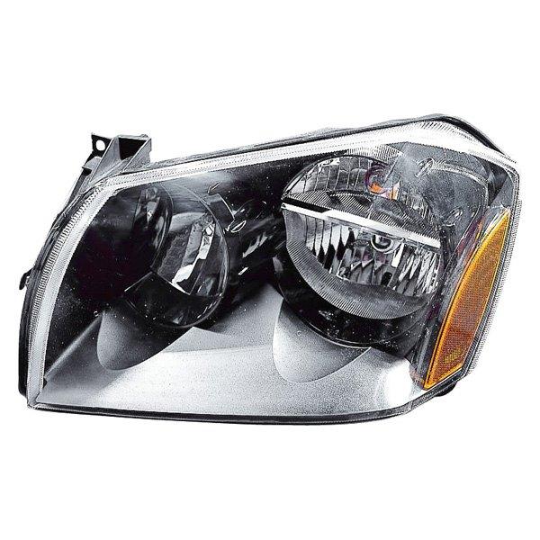 Dodge Replacement Headlights: Dodge Magnum 2005 Replacement Headlight