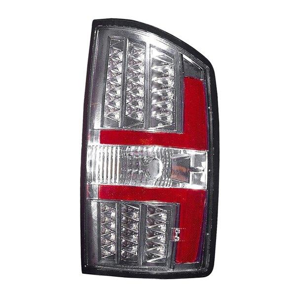Depo 174 Dodge Ram 1500 2500 3500 2004 2006 Led Tail Light