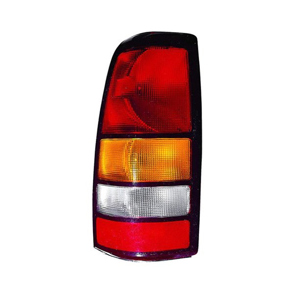 Depo® - GMC Sierra 2004 Replacement Tail Light