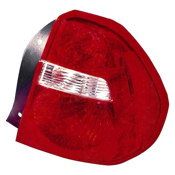 Replacement Lens For Malibu Landscape Lights: Chevy Malibu 2004 Replacement Tail Light