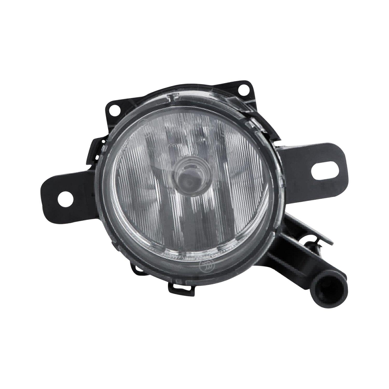 Chevy Malibu 2013-2015 Replacement Fog Light