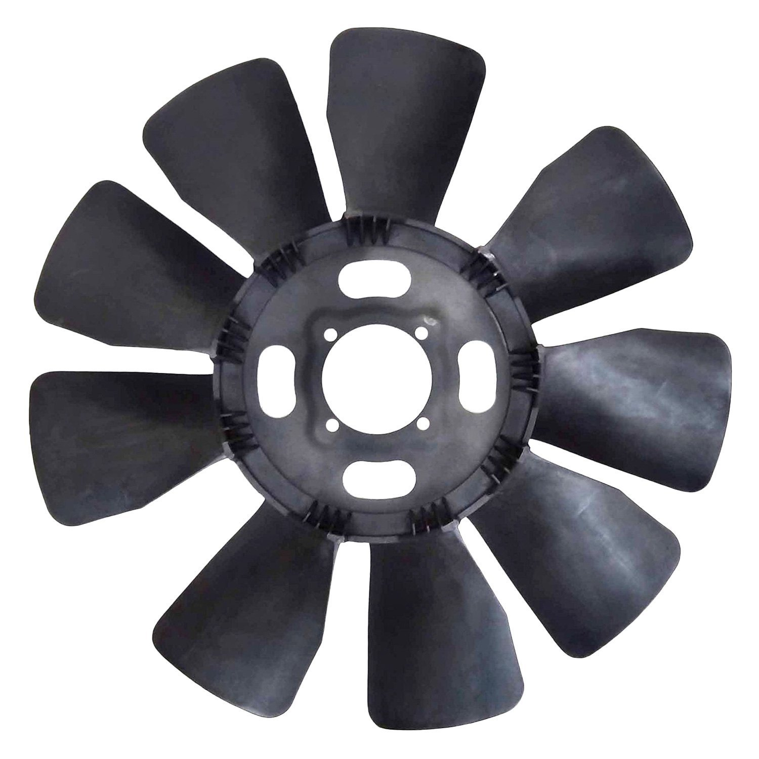 Depo® 33555072400 Engine Cooling Fan Blade #5B6070