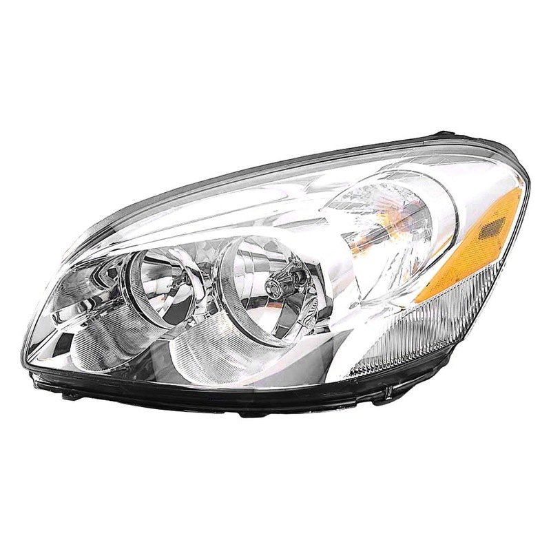 depo buick lucerne 2008 replacement headlight. Black Bedroom Furniture Sets. Home Design Ideas