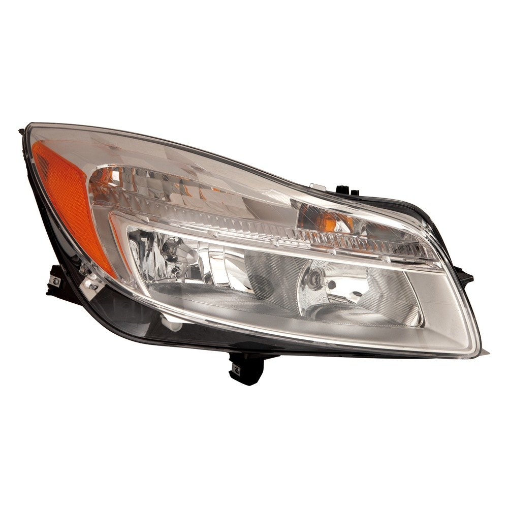 depo buick regal 2011 2012 replacement headlight. Black Bedroom Furniture Sets. Home Design Ideas