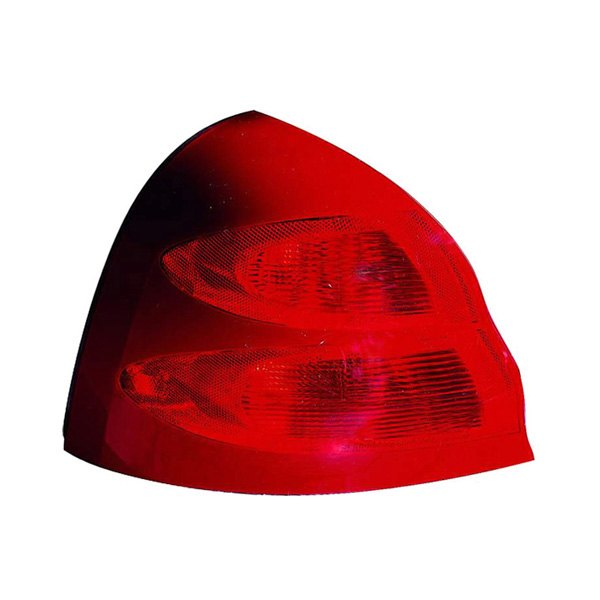 depo pontiac grand prix 2004 2005 replacement tail light. Black Bedroom Furniture Sets. Home Design Ideas