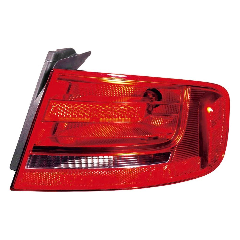 depo audi a4 2011 replacement tail light. Black Bedroom Furniture Sets. Home Design Ideas