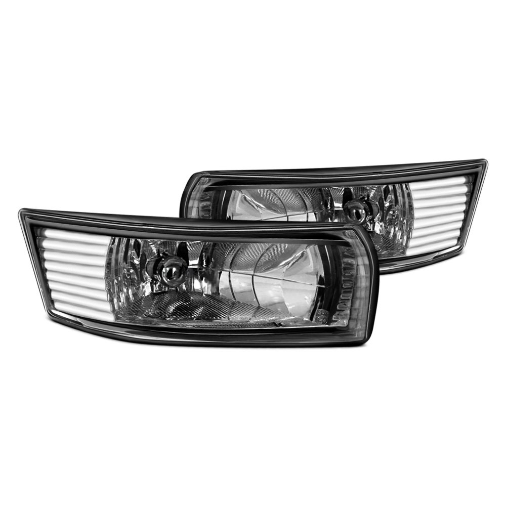 Depo Replacement Fog Lights