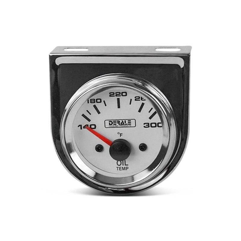 Derale Performance® 13009 - 2 1/8\