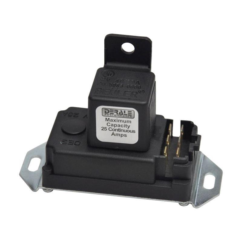Derale Performance 16759 Adjustable Electric Fan Controller