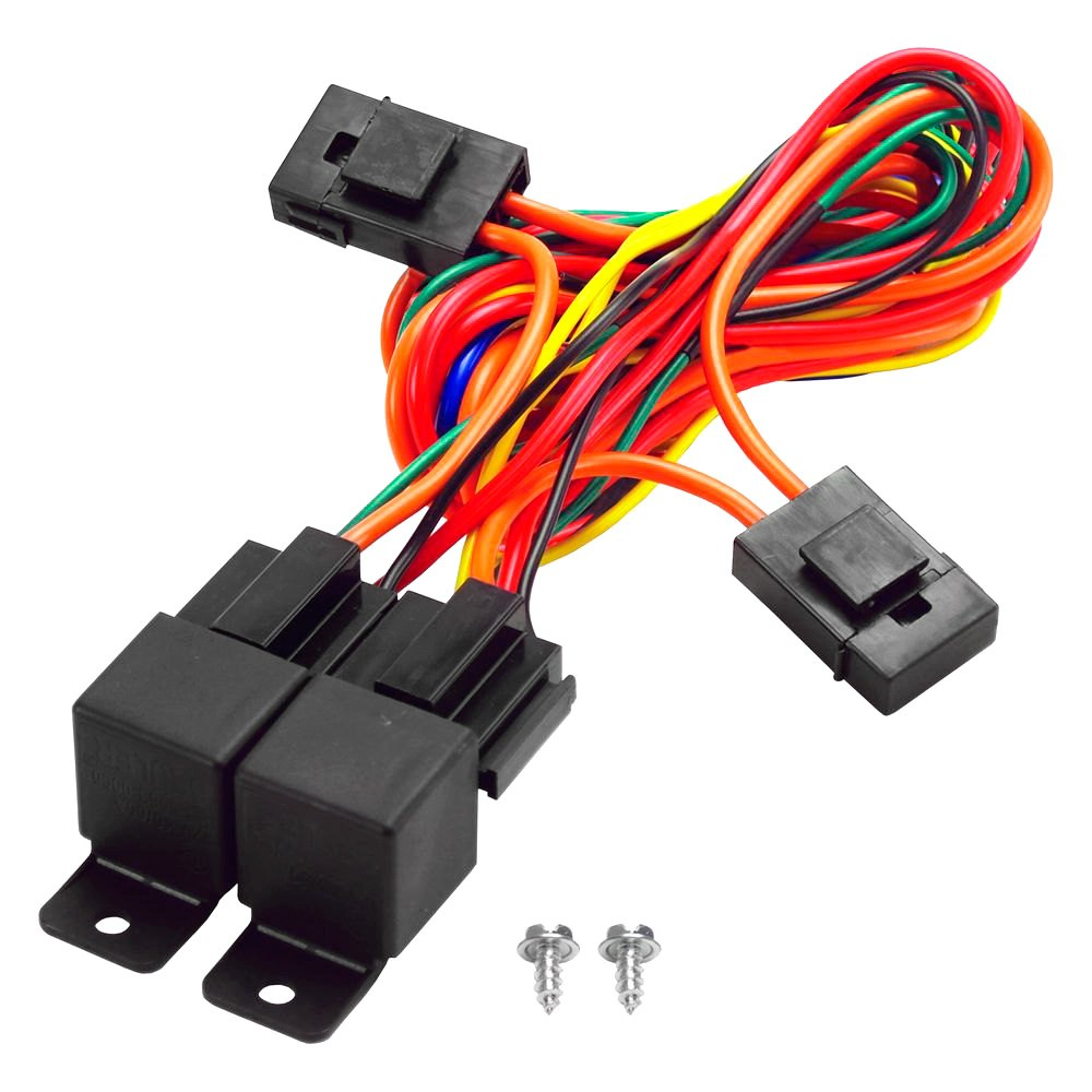 Dual Wire Harness | Wiring Liry Harness Dual Wiring Xdvd Bt on