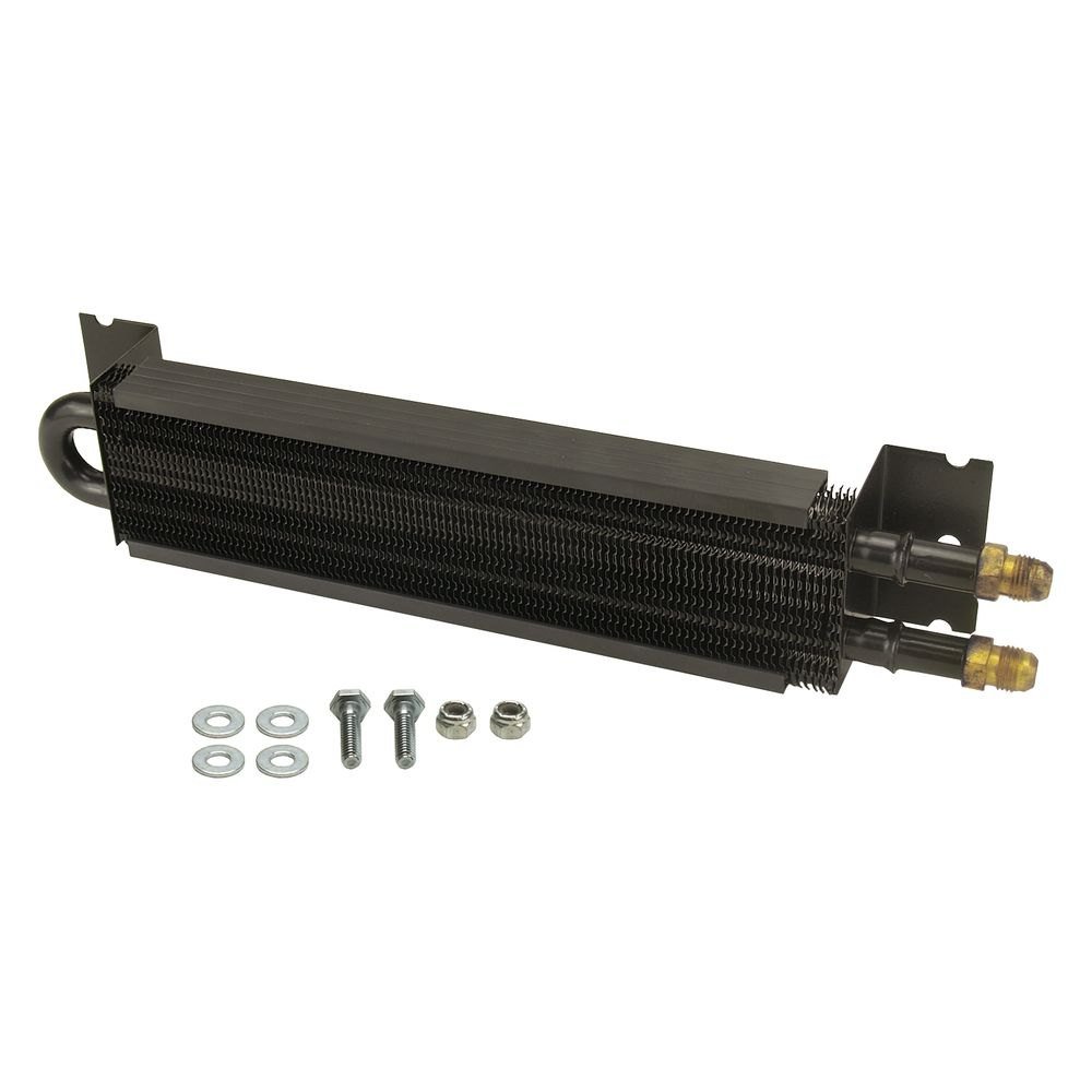 Derale Performance® 13223 - Series 7000™ Copper/Frame Rail Cooler
