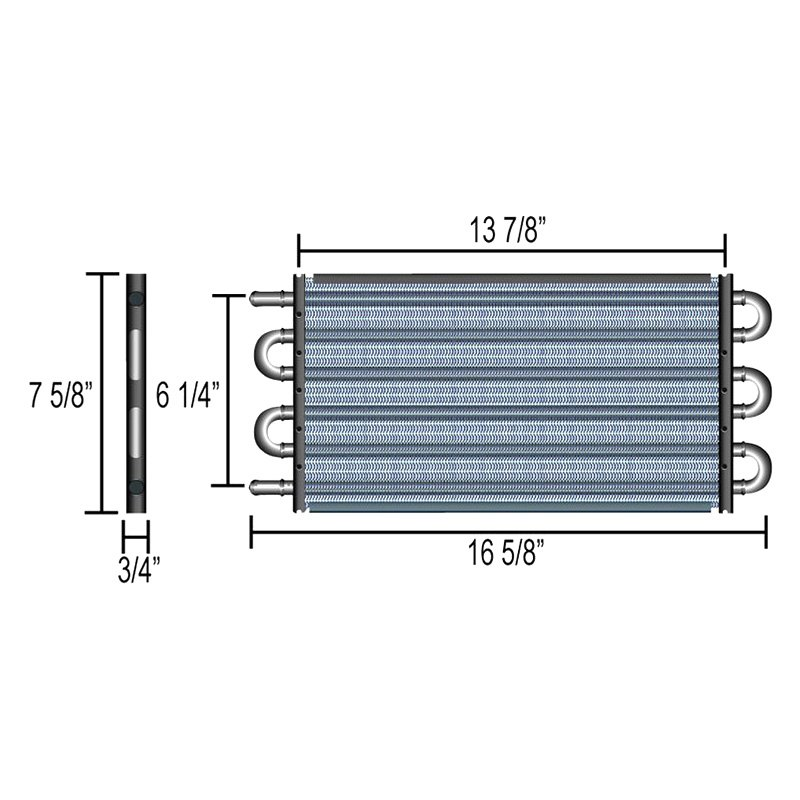 [DIAGRAM_0HG]  Engine Oil Cooler Derale 15502 ushirika.coop | Derale Oil Cooler Wiring Diagram |  | Tanzania Federation of Cooperatives