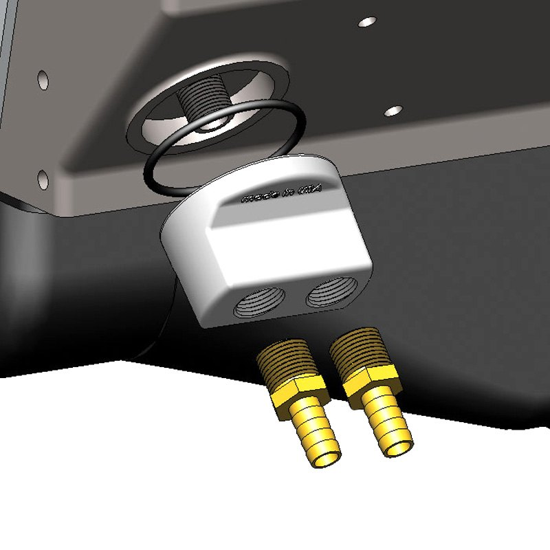 engine oil filter relocation kit  engine  get free image