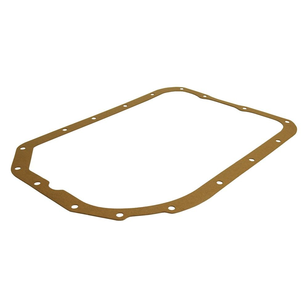 Derale Performance 14204 Transmission Cooling Pan: Transmission Cooling Pan Gasket