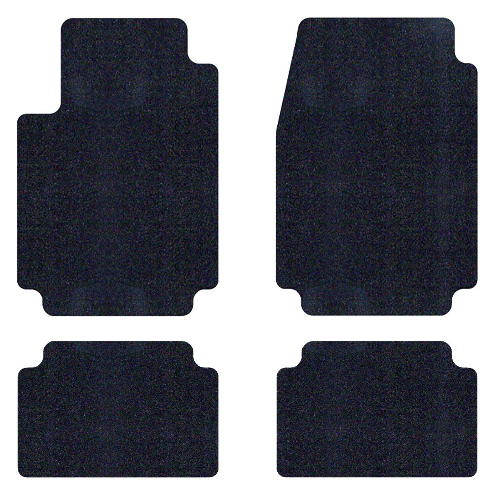 designer mat chevy hhr 2006 2011 designer mat carpeted. Black Bedroom Furniture Sets. Home Design Ideas