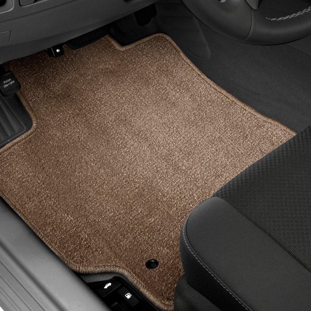 Designer Mat® - Super Plush Auto Mat™ Carpeted Mats