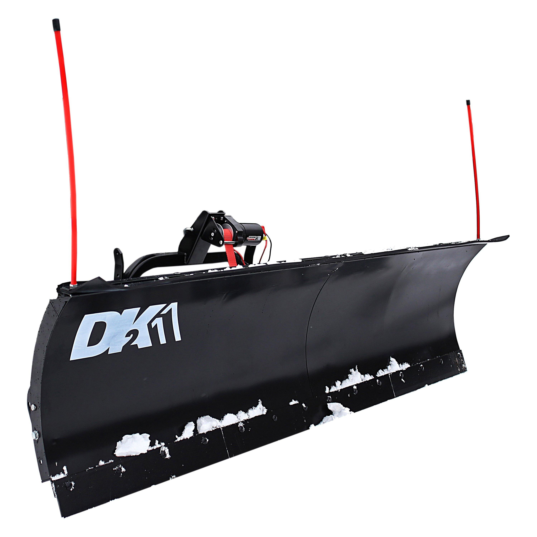 Detail K2® - Avalanche T-Frame Snow Plow Kit