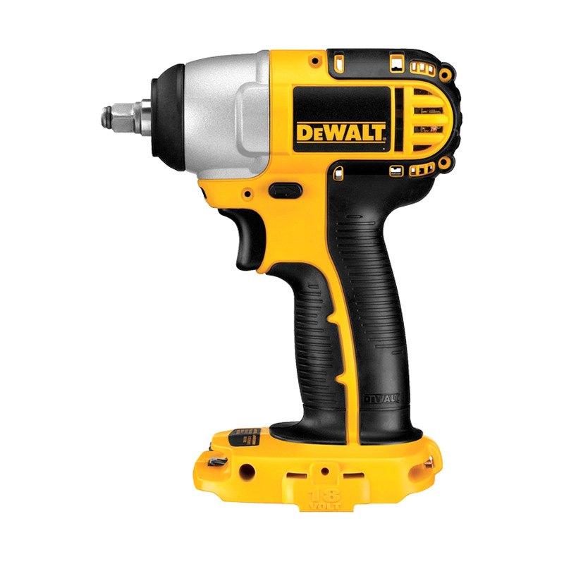 Dewalt 174 Dc823b 18v Cordless Impact Wrench Tool Only