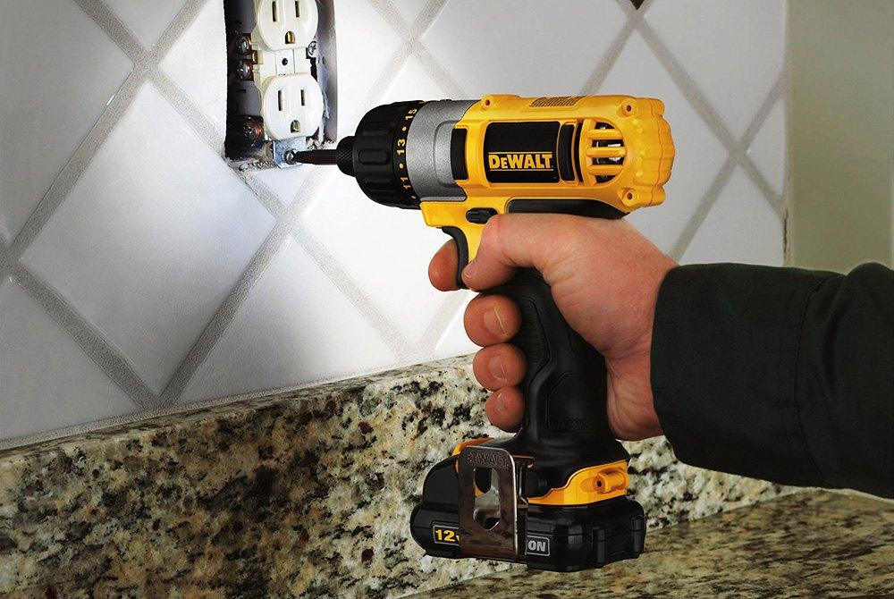 dewalt 12v screwdriver. kitdewalt® - 12v li-ion 1/4\ dewalt 12v screwdriver e