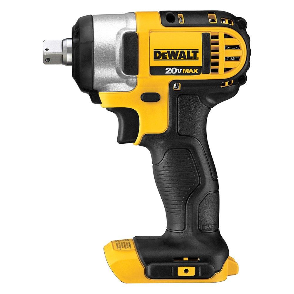 "DeWALT® DCF880B - 20V Max Li-Ion 1/2"" Impact Wrench Tool Only"