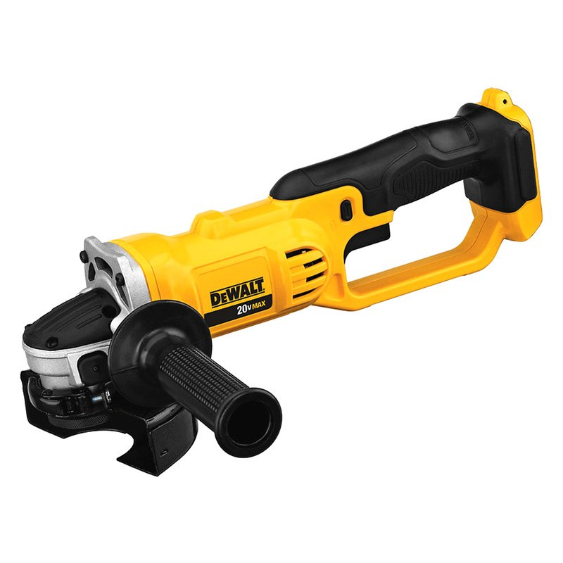 "DeWalt® DCG412B - 20V Max Li-Ion 4-1/2"" Cut-Off Tool Only"